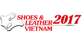 @Shoes and Leather Vietnam, Ho Chi Minh City, Vietnam