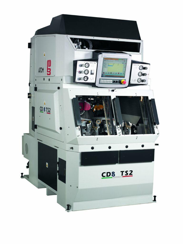 CD8 TS2