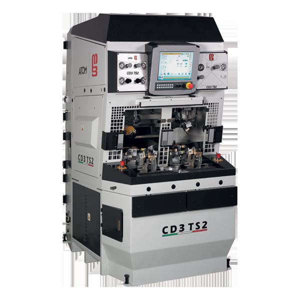 CD3 TS2
